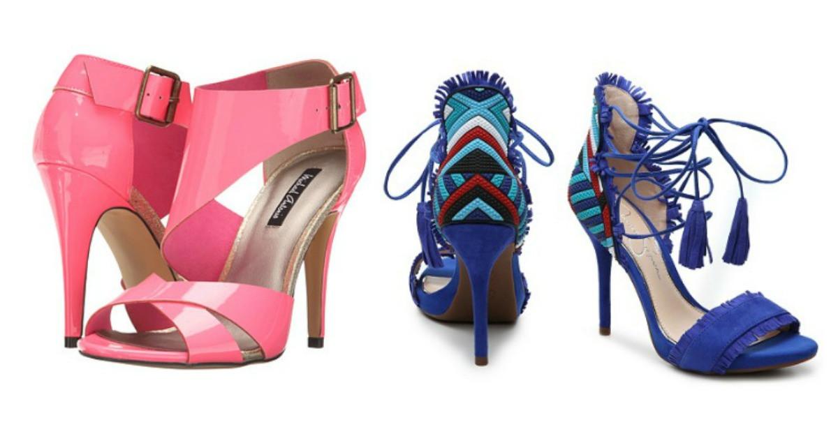10 perechi de sandale pe care Carrie Bradshaw le-ar cumpara!