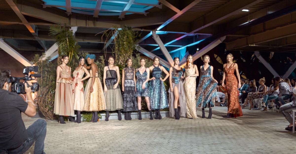 Gala AVANPREMIERE XIX sărbătorește moda și designul la ParkLake