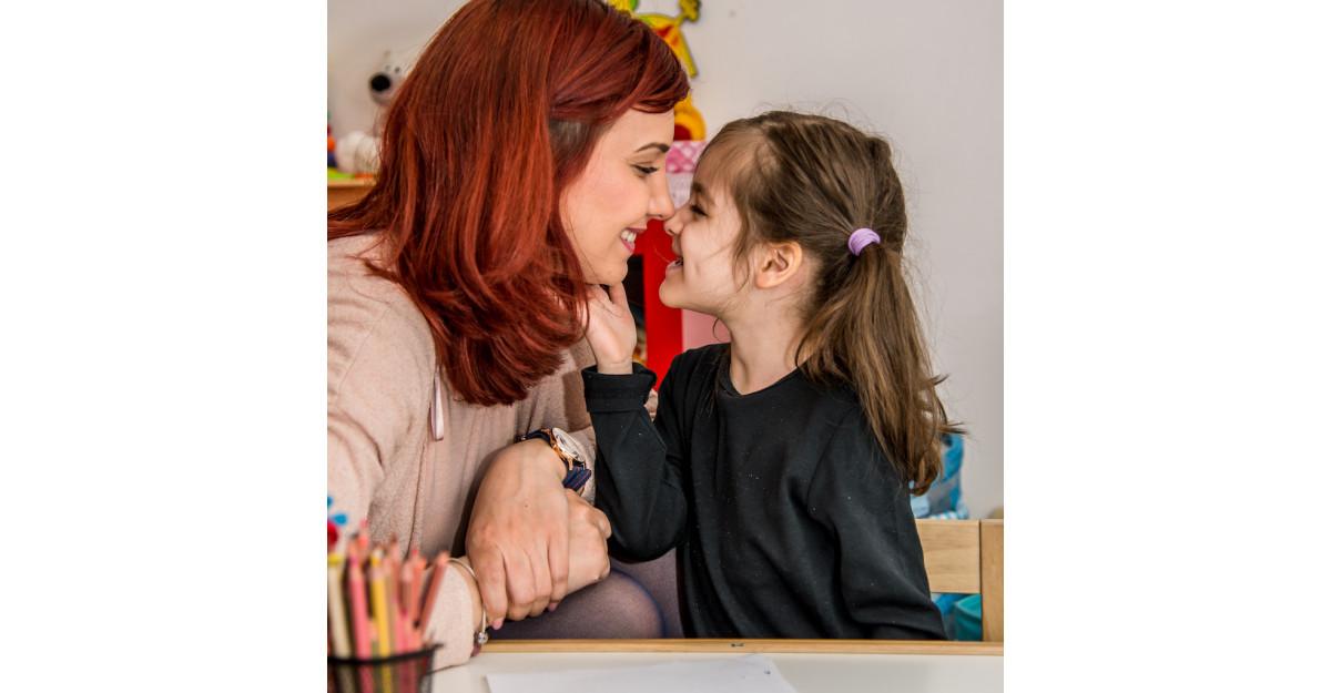 Asociația Autism Voice a ajutat peste 4.500 de copii cu autism în drumul spre recuperare și integrare socială