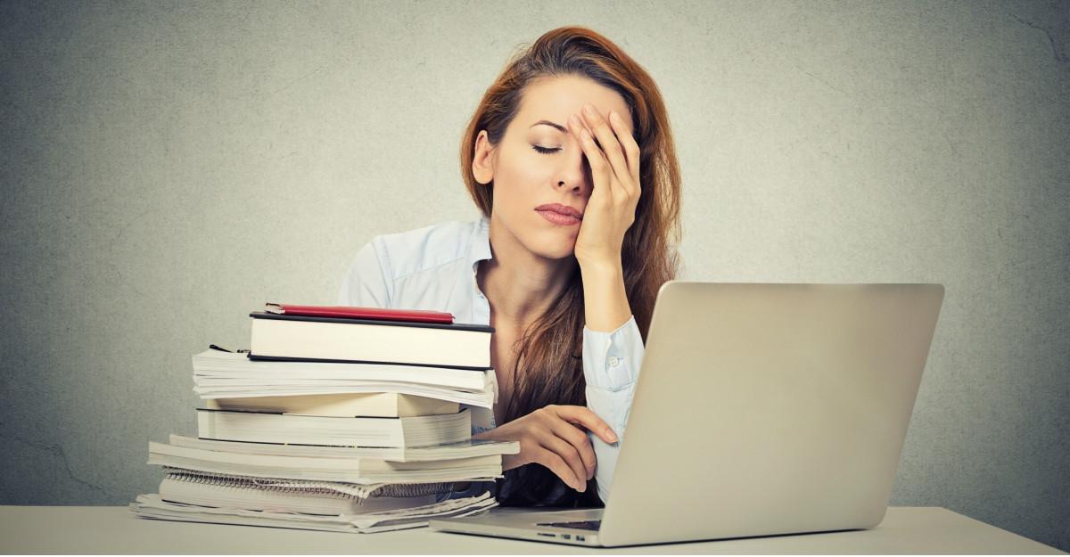 10 motive surprinzătoare pentru care ne simțim obosite