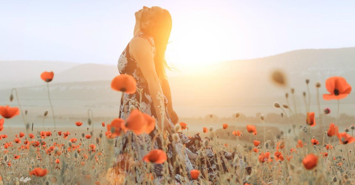 5 Trasaturi minunate ale unei persoane foarte sensibile