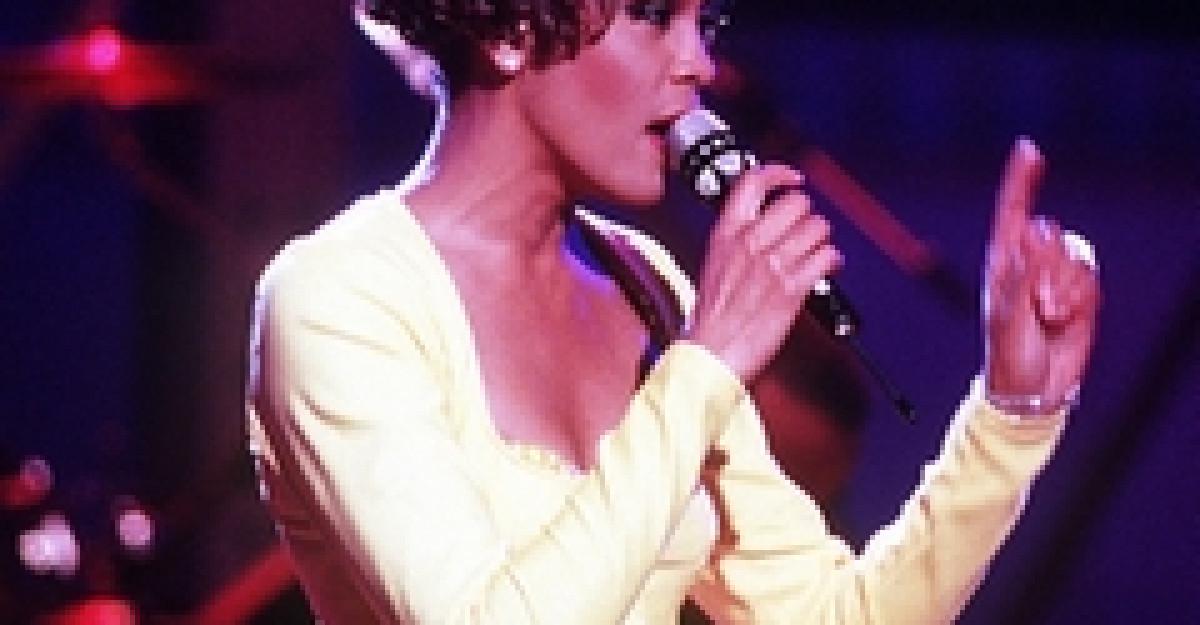 De ce a murit Whitney Houston?