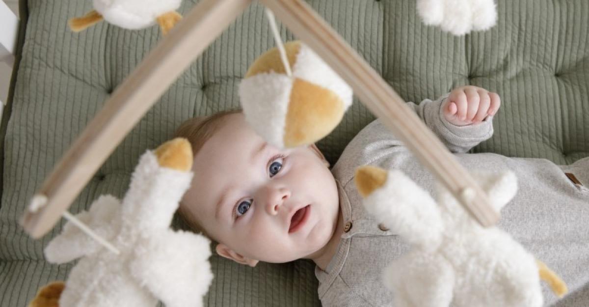 Cadoul perfect pentru un nou-născut