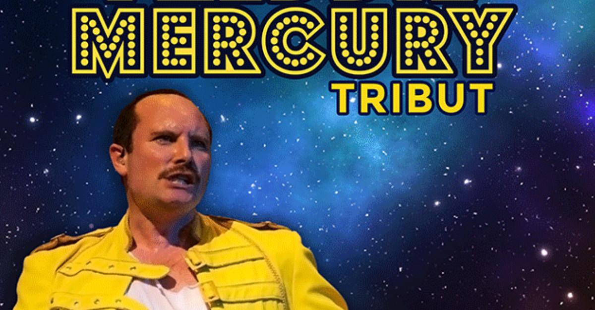 SOLD OUT primele 2 categorii la show-ul celui mai de succes solist tribute Queen