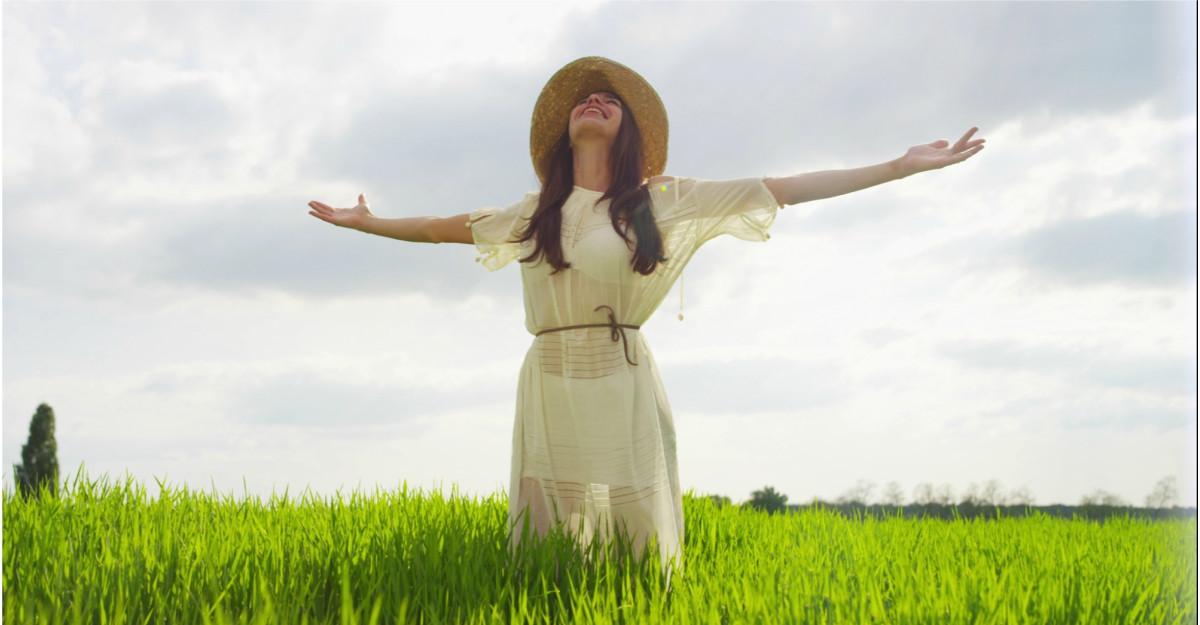Învață iubirea de sine! 18 modalități prin care să o accesezi din interiorul tău