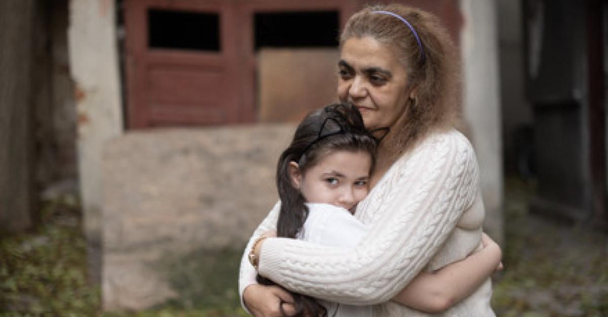 Campanie de strângere de fonduri pentru ca 3000 de copii cu părinți bolnavi să se bucure de o copilărie fără griji