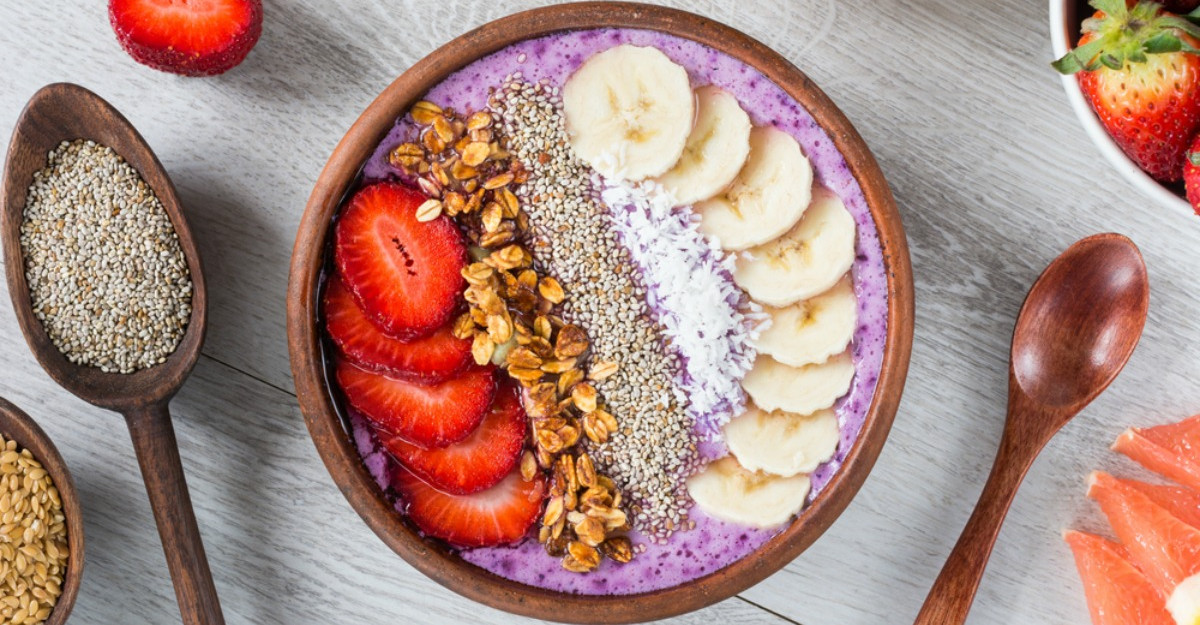 Dieta anti anxietate: ce alimente sa consumi timp de o saptamana