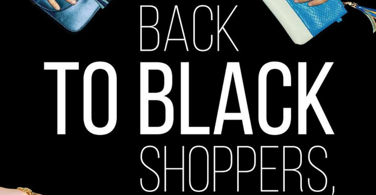 La Promenada, Black Friday reduce prețuri și prelungește programul de shopping