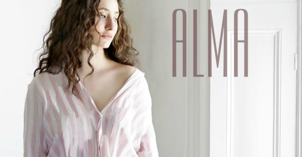 ALMA lanseaza Be Alright, o piesa despre dragoste, speranta si puterea de a ramane pozitiv indiferent de timpuri