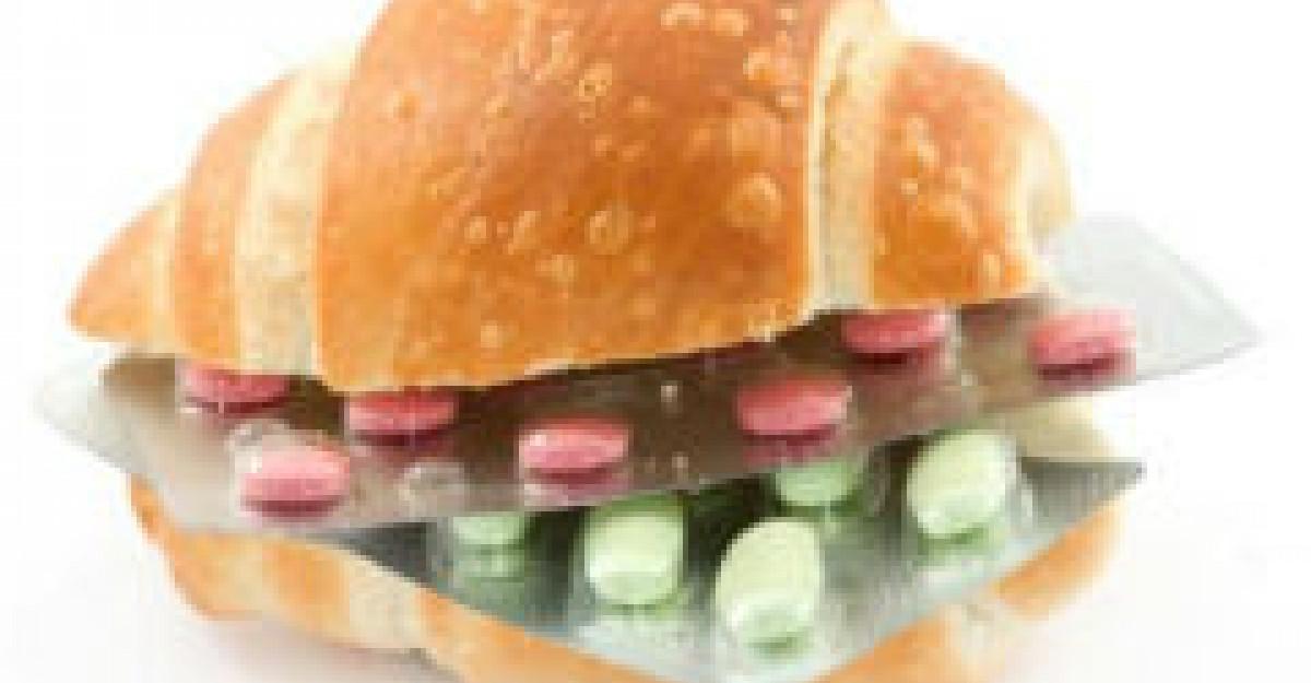 Vitamine si suplimente alimentare: Bune sau rele?
