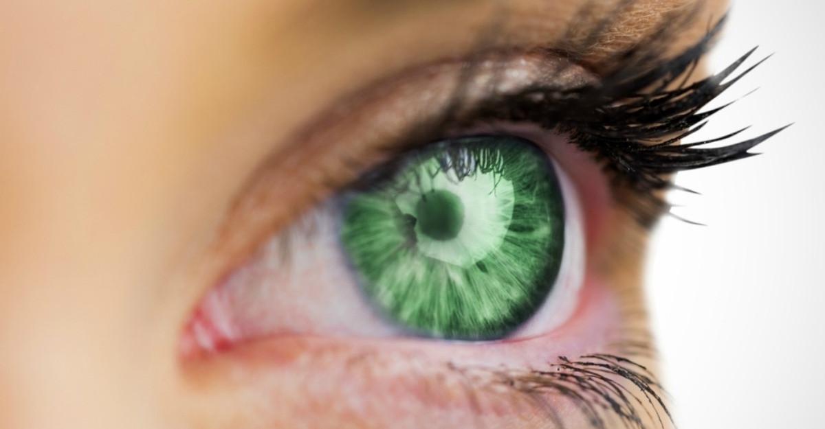 Spune-mi ce culoare au ochii tai ca sa iti spun ce personalitate ai
