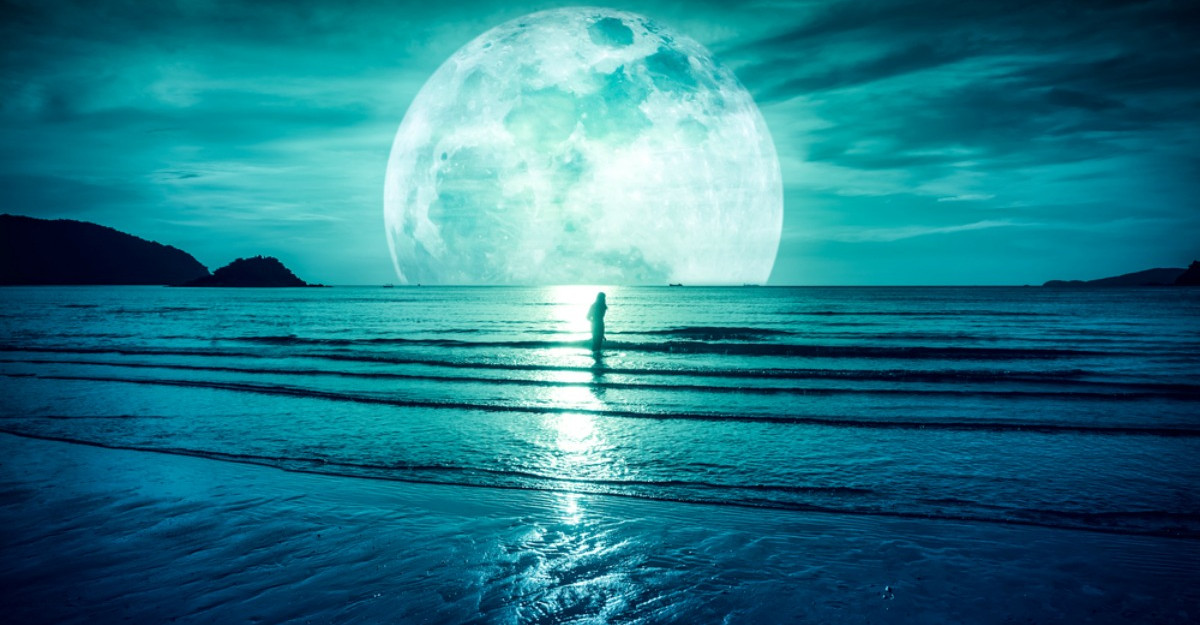 Luna Plină în Vărsător: Este timpul să îți iei în mâini destinul