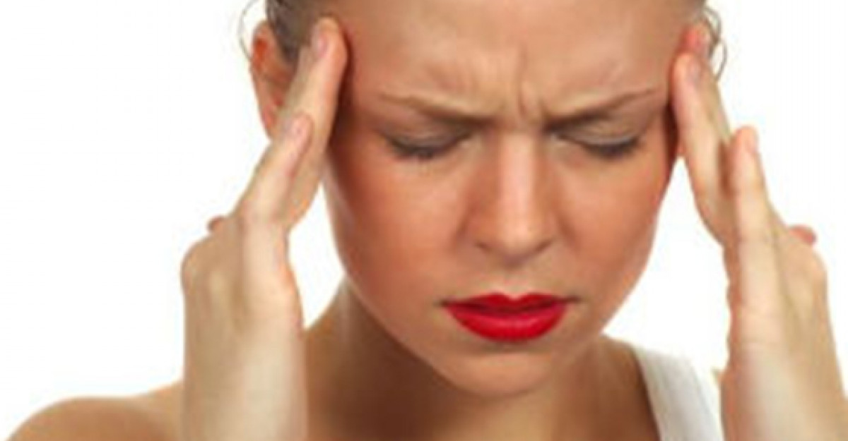 Durerile de cap: afectiune minora sau motiv de ingrijorare?