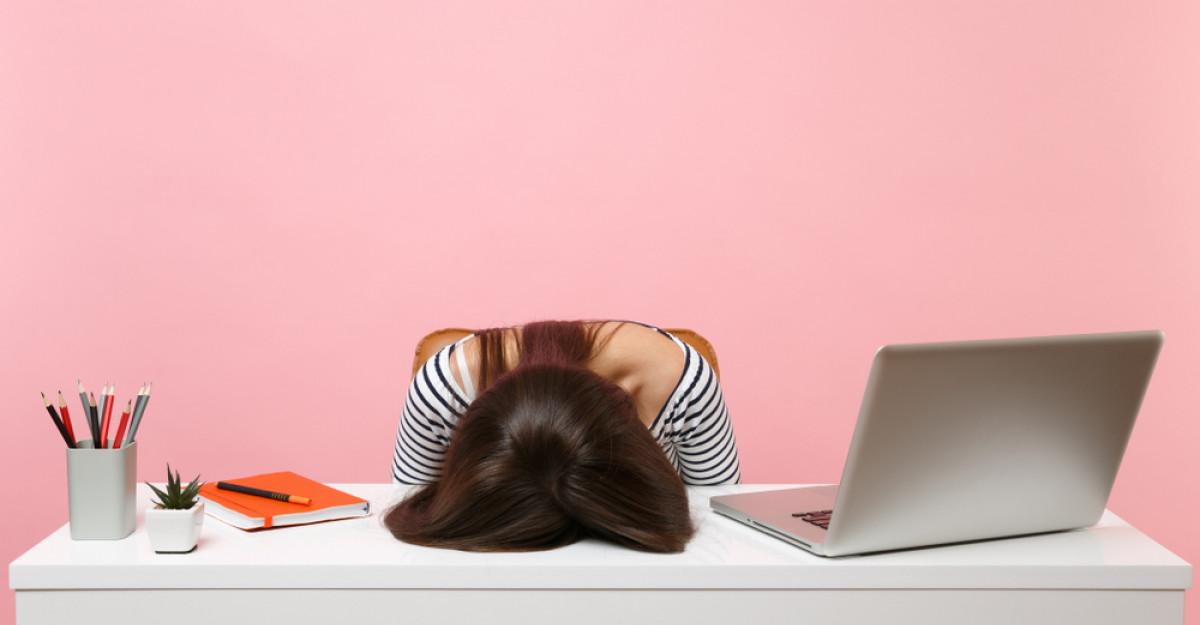 Patru trucuri pentru a scăpa de oboseala mentală