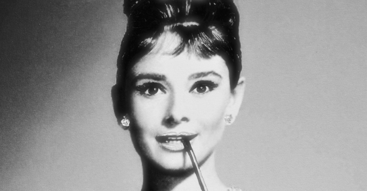 Secrete de beauty si fashion de la Audrey Hepburn