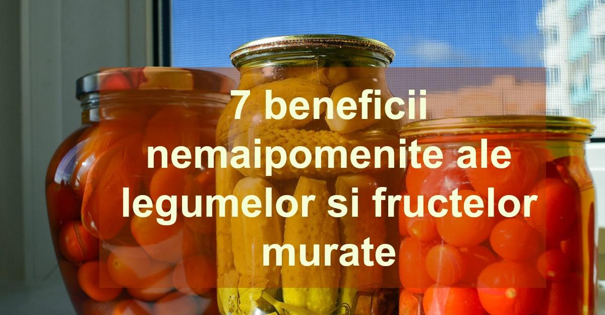 Muraturile, atat de bune pentru sanatate! 7 beneficii nemaipomenite