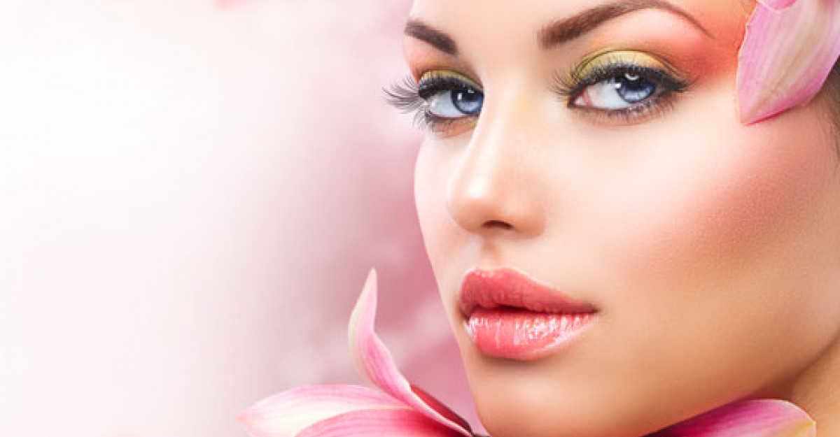7 Produse naturale pentru ingrijire si frumusete - la REDUCERI