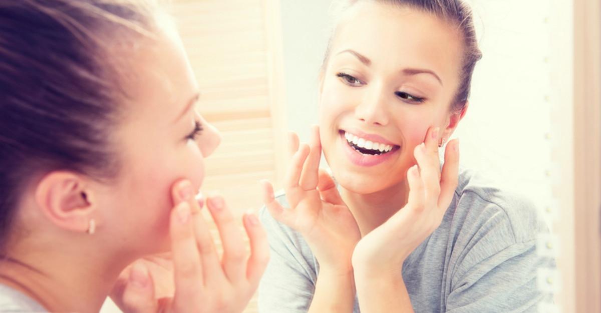Ingrijirea pieliii in 5 trucuri esentiale