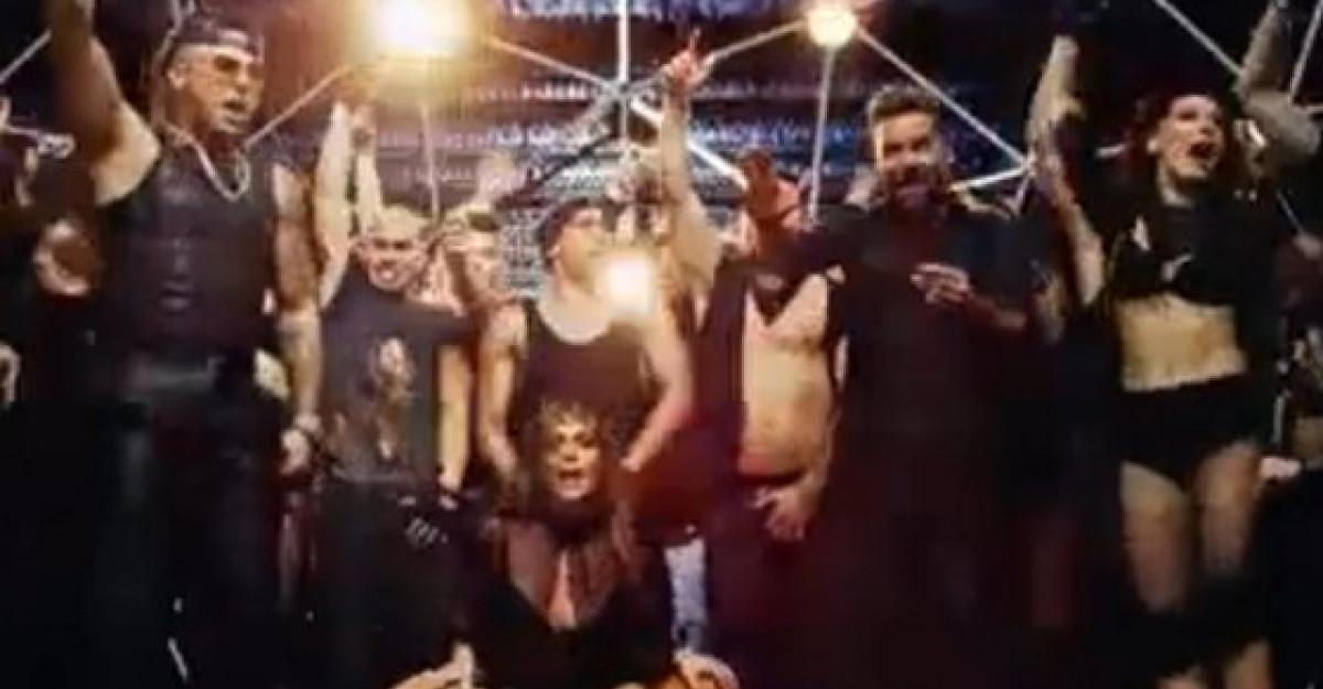 Video: Noul videoclip al lui J Lo cu Ricky Martin te va cuceri!