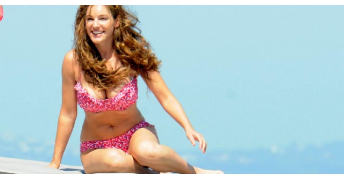 Studiu: Aceasta femeie are un corp perfect. Esti de acord?