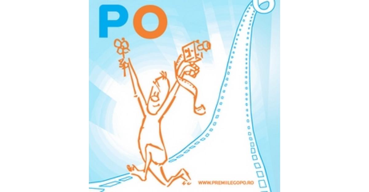 Numar record de filme in cursa pentru nominalizarile la Gopo 2012