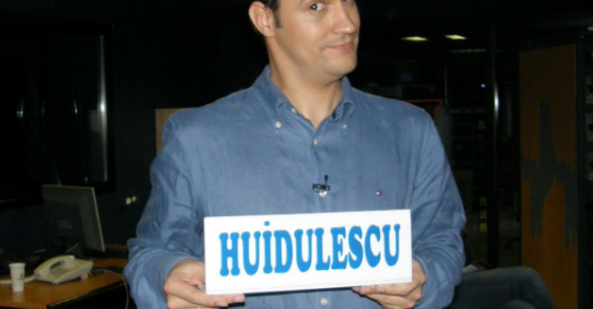 Huidu: Prima declaratie de la accident