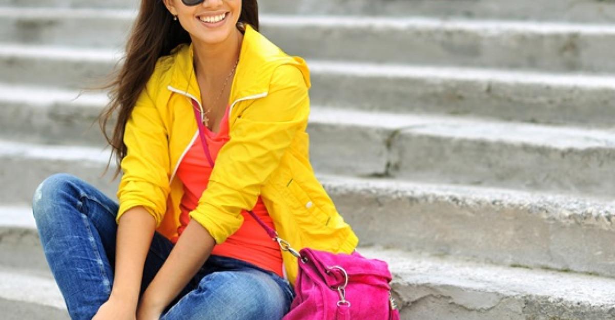 Shopping: Jachete de primavara