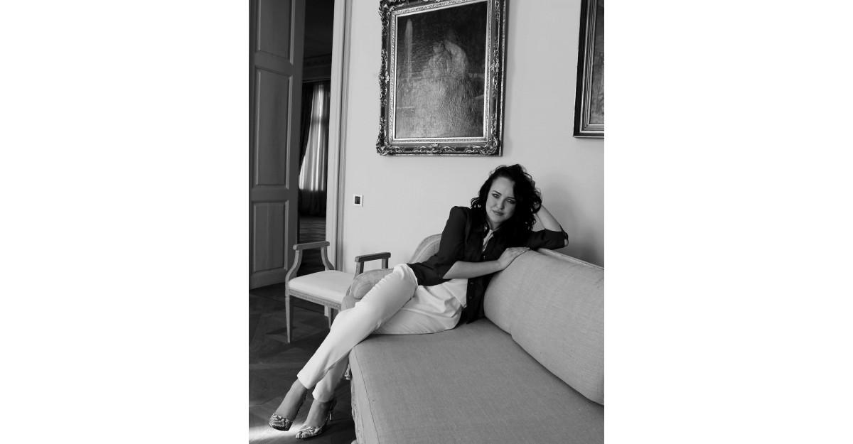 Gabriela Cenușă: 'Ce legăm aici pe pământ se leagă și în ceruri'