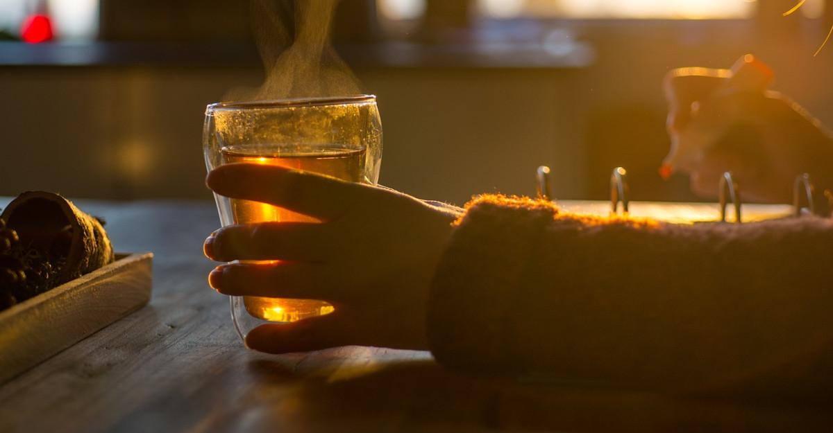 Cea mai bună băutură pentru longevitate. Este ieftină și te protejează de boli