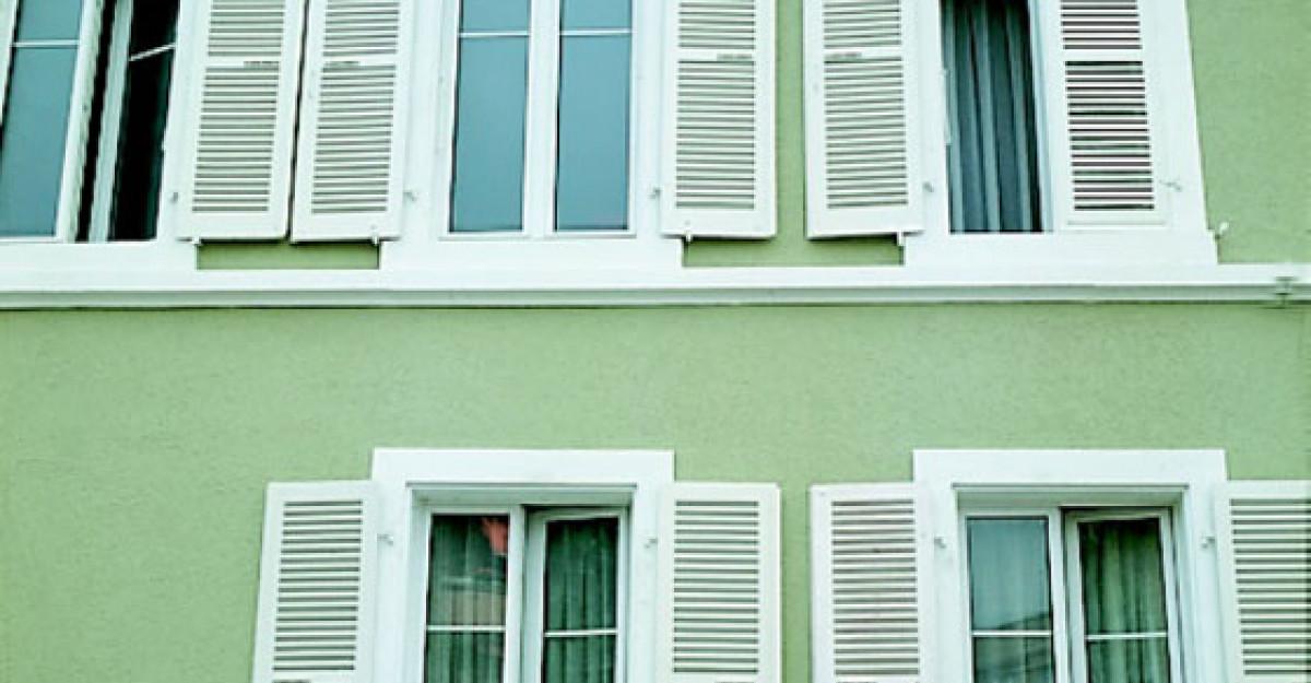Cum putem mentine sanatatea profilului PVC al ferestrei noastre