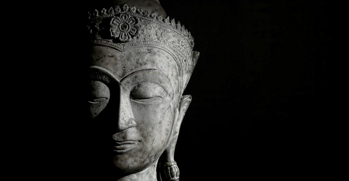 Buddha: Top 5 reguli de succes