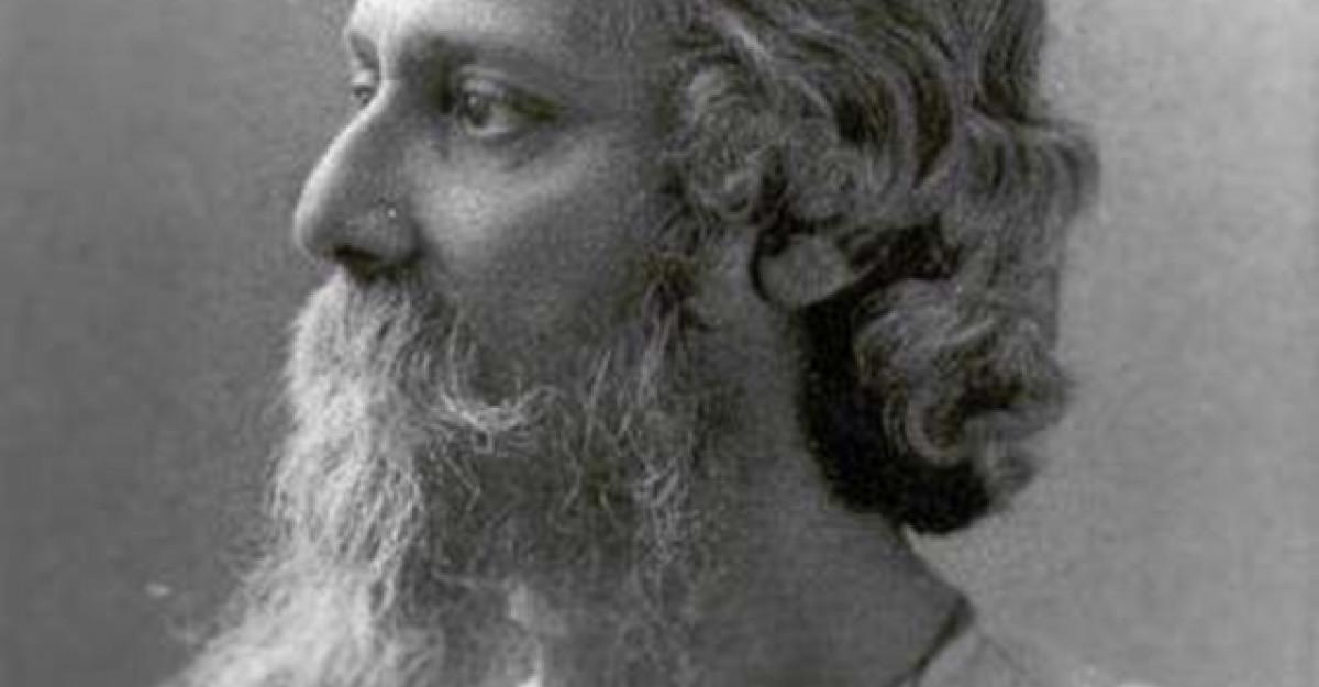 Cele mai frumoase citate de iubire: Alfabetul dragostei dupa Rabindranath Tagore