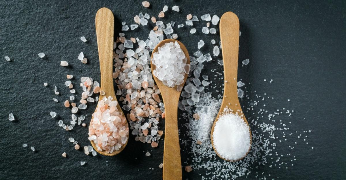 Câtă sare ai voie să consumi pe zi?