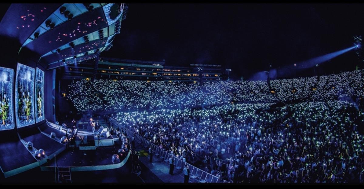 Ed Sheeran susține primul său concert din România pe 3 iulie 2019!