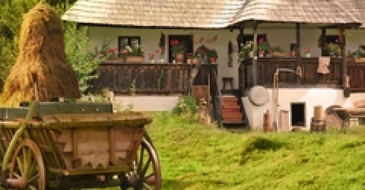 Napolact sustine obiceiurile culinare si traditiile din Ardeal