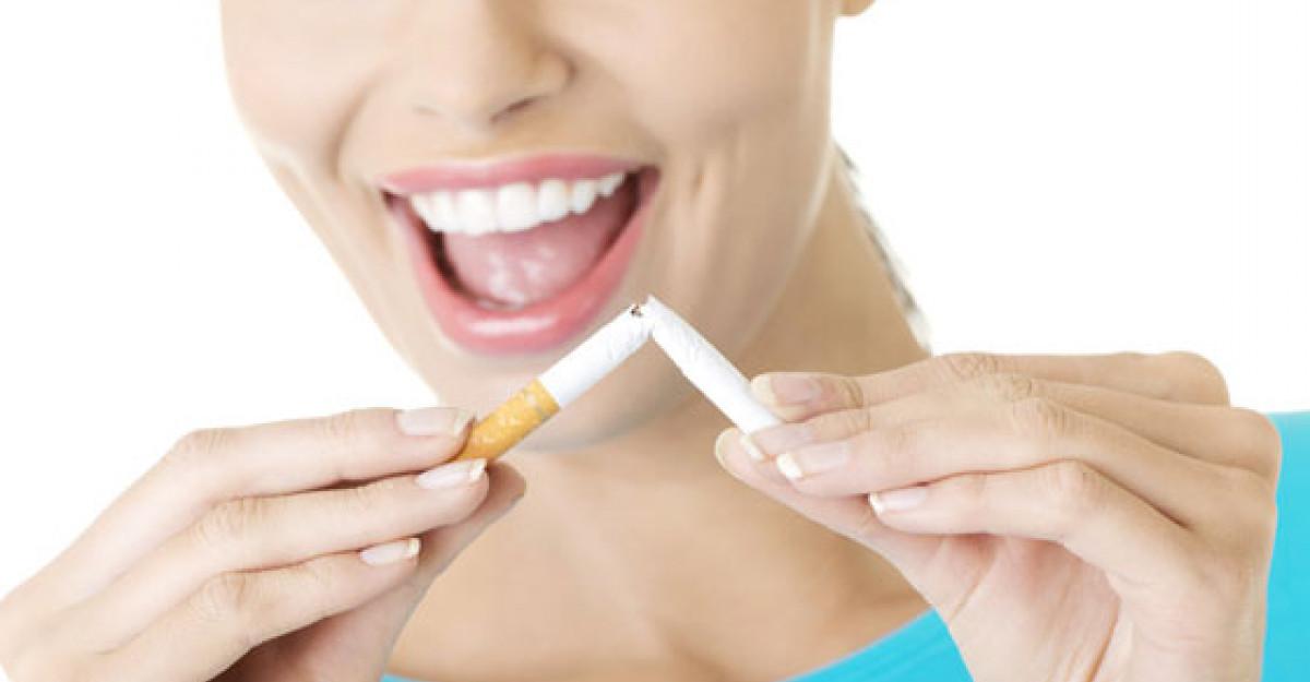 7 Tratamente naturiste care te LASA de FUMAT