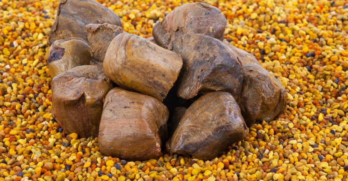 Din farmacia lui Dumnezeu: Beneficiile incredibile ale propolisului