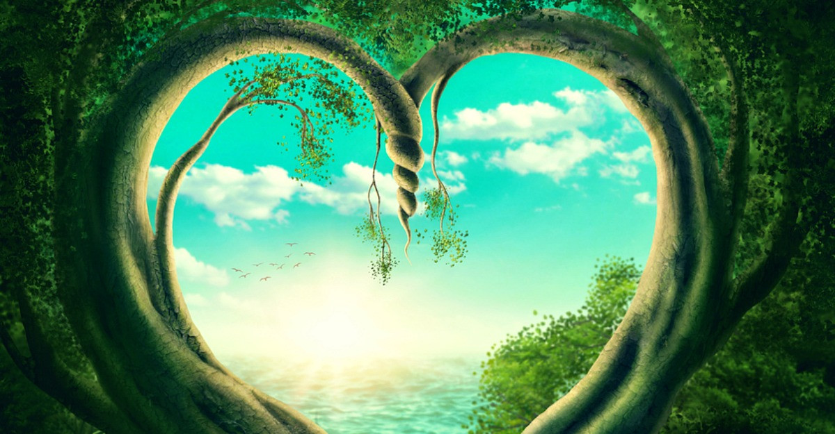 Iubirea este apa vietii