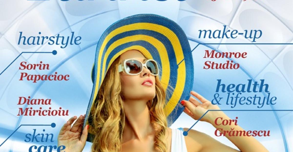Plaza Romania te pregateste pentru sezonul estival: Incepe Summer Beauty Tunnel!