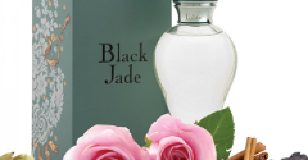 Lubin Black Jade - Secretul Reginei