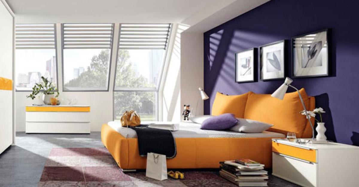 18 accesorii si piese de mobilier in culori vibrante, pentru o vara fierbinte