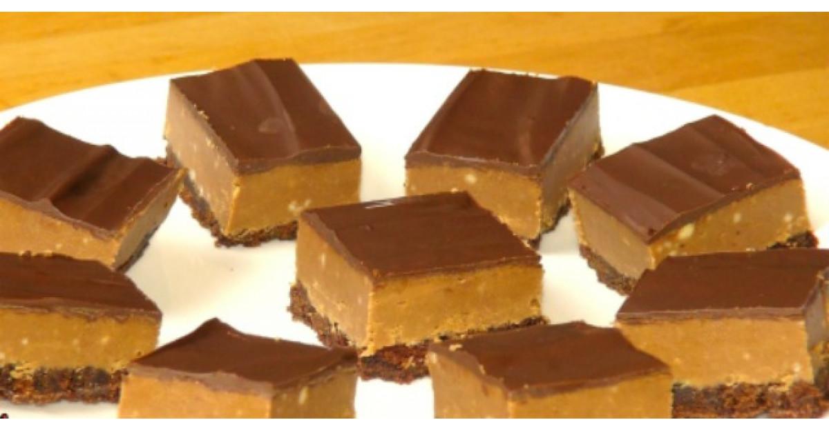 Cum sa faci batoane de ciocolata fara coacere?
