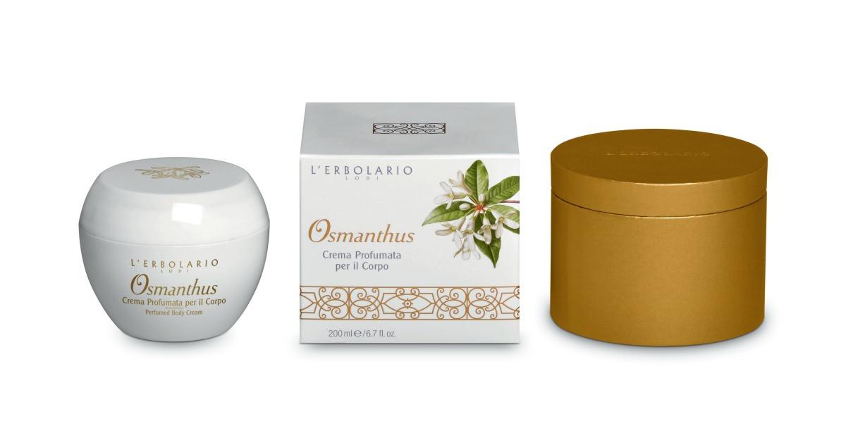 L'Erbolario lanseaza o noua gama menita sa creeze amintiri parfumate, de neuitat