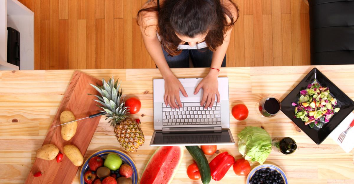 Cinci obiceiuri sănătoase pentru o alimentație sănătoasă