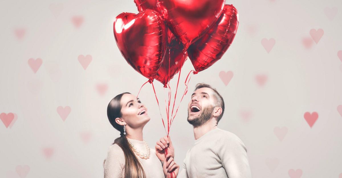 Cadouri de ziua îndrăgostiților pentru el: idei pentru orice buget
