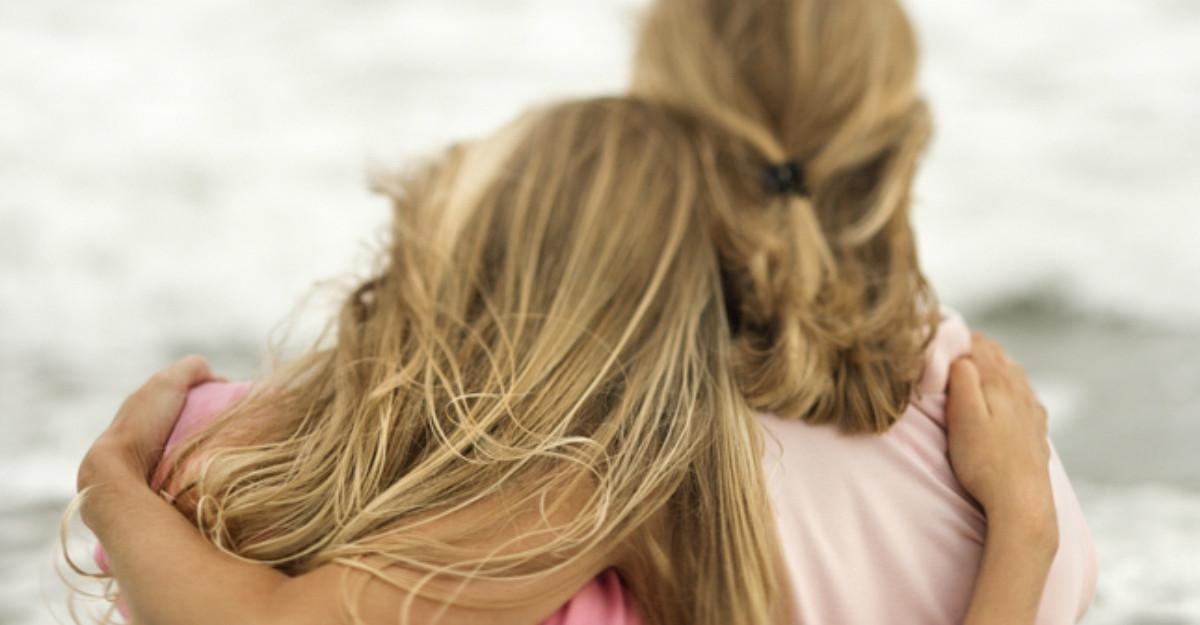 Scrisoare SINCERA pentru fiica mea adolescenta