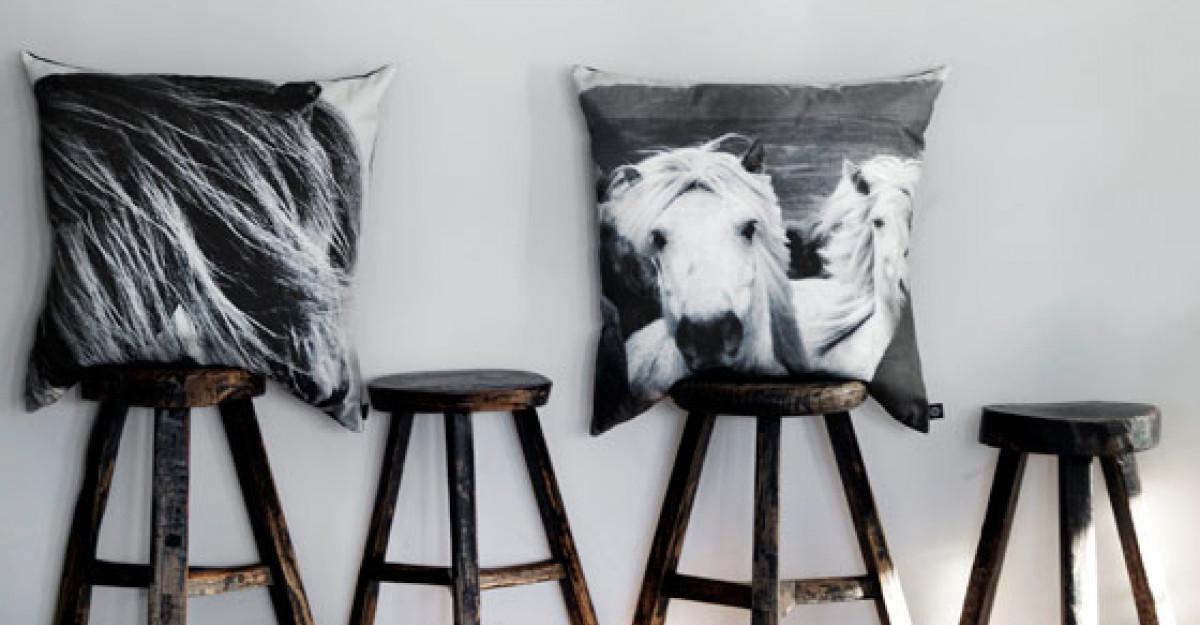 Trend alert: decoratiunile cu... animale!