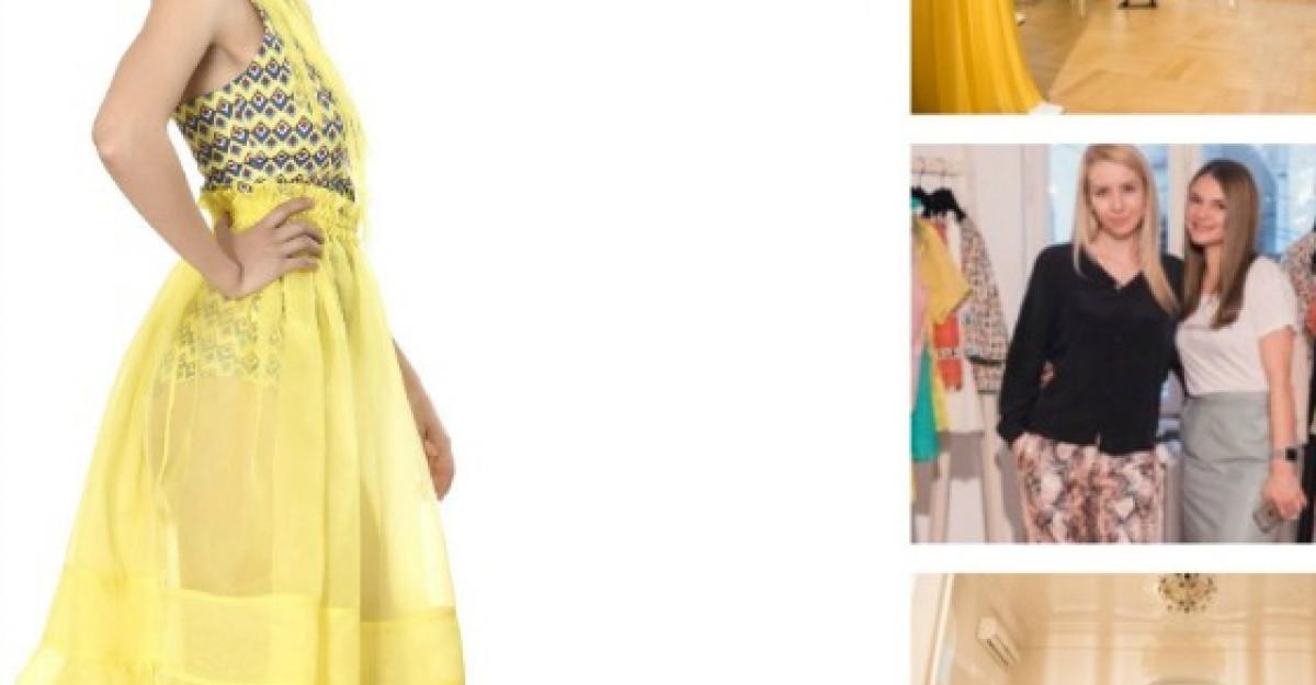 Pruthya, proiectul de fashion care poarta amprenta simbolurilor