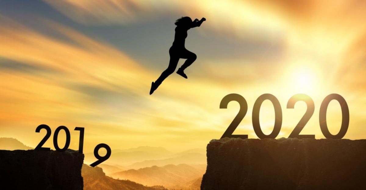 20 de lucruri nu tocmai placute pe care sa incepi sa le faci in 2020 (pentru binele tau)