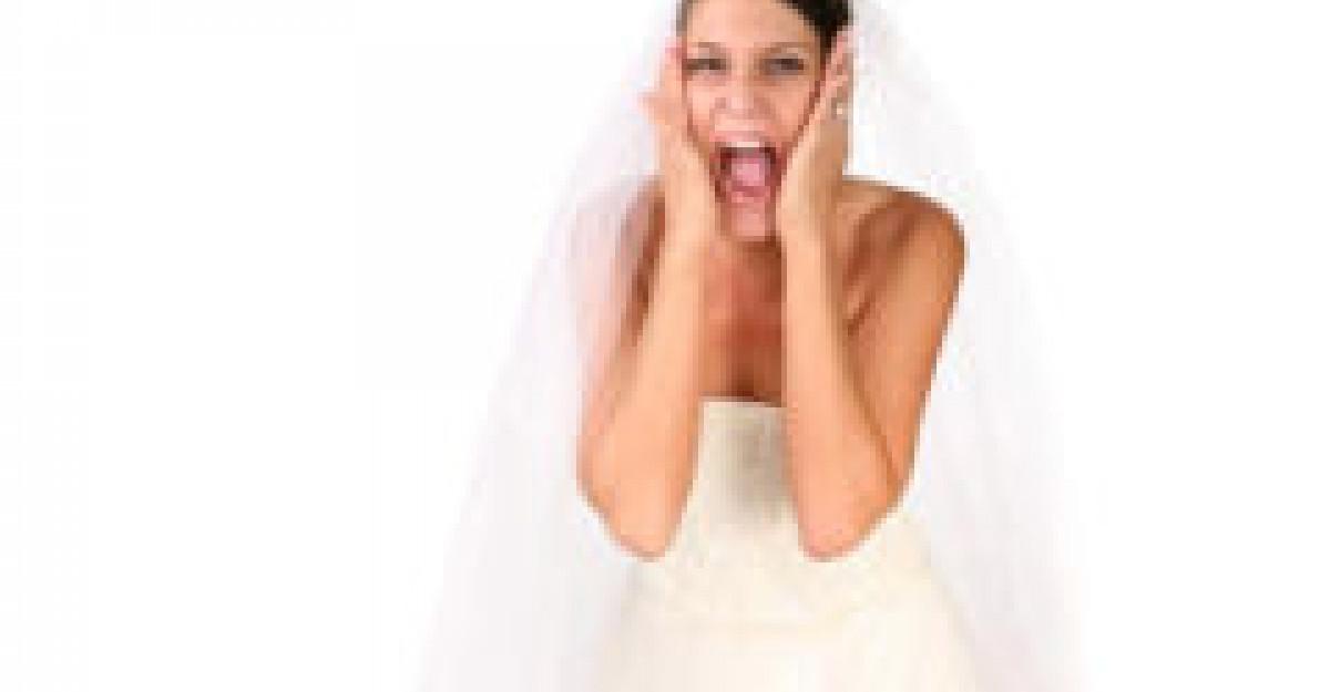 5 persoane pe care NU trebuie sa le inviti la nunta